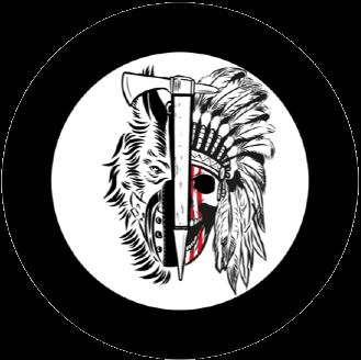 Apache Mil-Spec K9 Brand