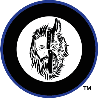 Eudoris Blue Squadron Mil-Spec K9 Brand