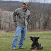 Canine Tactical Team Member Joshua Morton