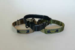 Canine Tactical No-Fail Collar