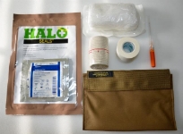 K9 - Individual First Aid Kit