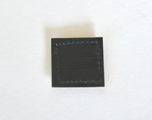 Infared patch